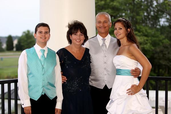 Feciura-Severino Wedding Guest Portraits